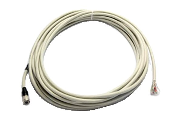 Basler Power- I/O Cable, PLC, HRS 12p, open, twisted, 10 m
