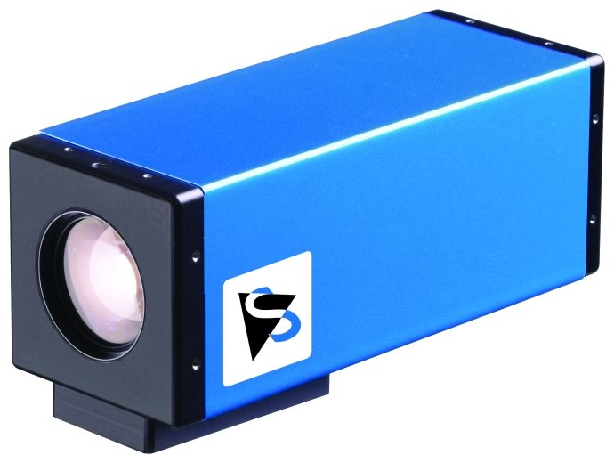 The Imaging Source FireWire CCD Color Zoom Camera DFK 31BF03-Z2.H