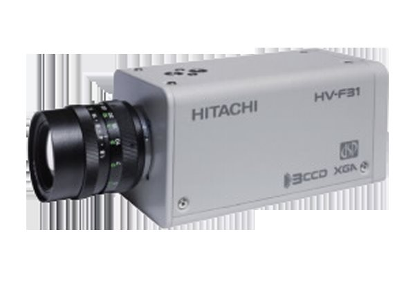 Hitachi HV-F31CL-S4