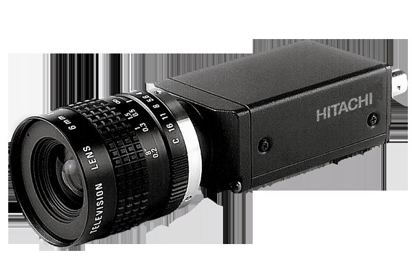 Hitachi KP-M1AN