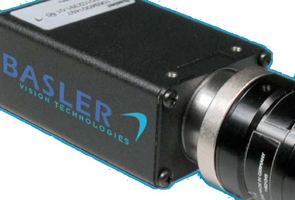 Basler A641fm  Machine Vision Area Scan IEEE 1394A1624 x 1236, 14 fps, mono