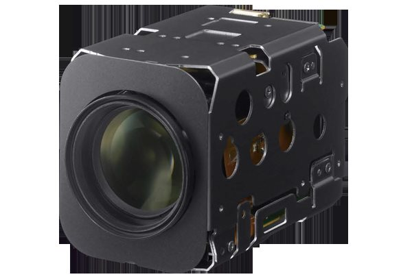 Color HD Block Camera FCBEV5500