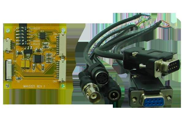 Interface FCB-RS232/422