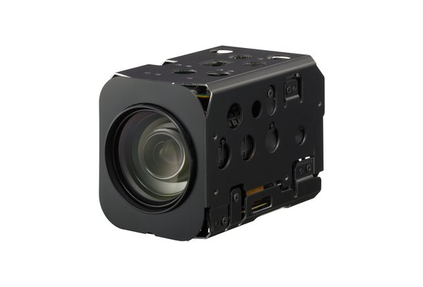 Color HD Block Camera FCBEH6300