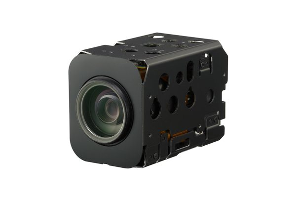 Color HD Block Camera FCBEH3310