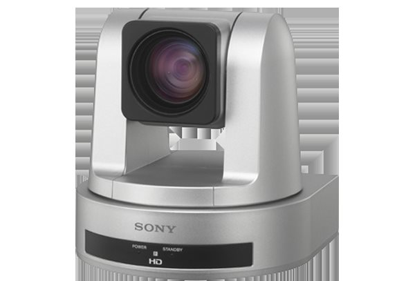 Sony PTZ HD Camera SRG-120DU
