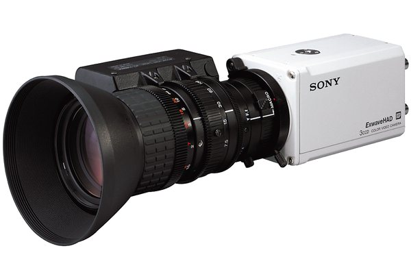 Sony 3CCD Video Camera DXC990