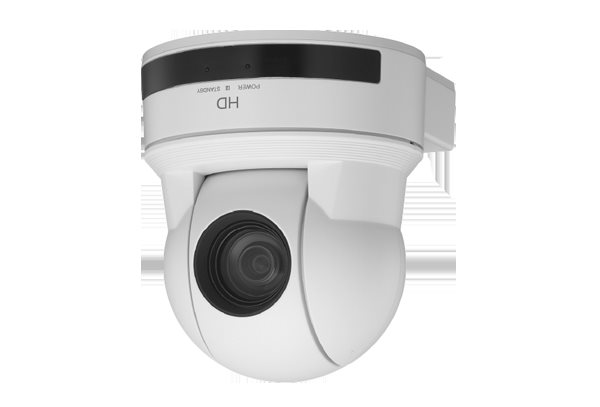 P/T/Z Color HD Video Camera EVI-H100S/W